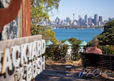 Commercial Photography - Taronga Zoo